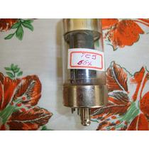 Válvula 7c5 - Amplificadora De Potência Por Feixe Elétrico