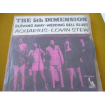 Compacto The 5th Dimension-aquarius-lovis Stew