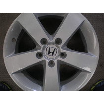 Roda Honda New Civic Aro 16 Original