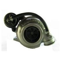 Conjunto Turbina Cargo 815e / 1317e / 1517e / 1717e