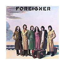 Foreigner - Foreigner Remaster + Bonus Lacrado Importado