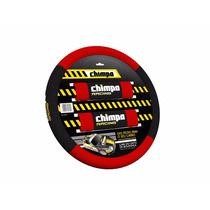 Capa Volante Universal E Protetor De Cinto Vermelha + Brinde