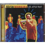 Airto Moreira - Cd Life After That (2003) - Novo / Lacrado