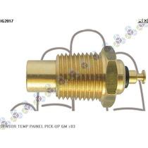 Sensor De Temperatura Painel Pick-up Gm /83