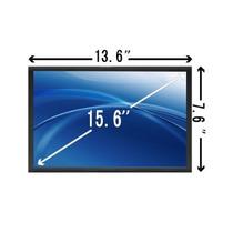 Tela 15.6 Led Para Notebook Acer, Itautec, Dell, Hp, Sti