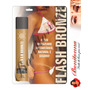 Flash Bronze Spray Auto Bronzeador A Jato! Luvas Gratis