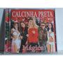 Cd - Calcinha Preta Vol.12 - Mágica (usado-excelente Estado)