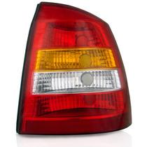Lanterna Traseira Astra Sedan 98 99 00 01 02 Bicolor