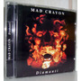 Cd Mad Crayon - Diamanti ( Prog Italiano )