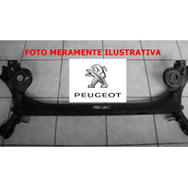 Eixo Traseiro Peugeot 307