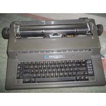 Maquina Escrever Dismaq Eletrica 110 Volts - Oat 1200