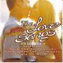 The Love Songs - James Brown, Irma Thomas... - Frete Grátis