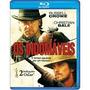 Os Indomáveis (russel Crowe) Blu-ray