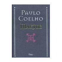 Livro Maktub Paulo Coelho Editora Rocco Livro Usado Em Otimo