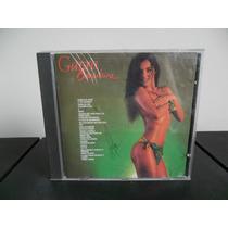 Cd Garra Brasileira Som Livre 1992