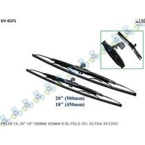 Palheta 20 18 500mm 450mm D3g Spoiler Polo 97/... Astra 99