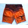Short Dopping 36 Degradê Customizado Jeans Feminino