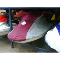 Capas De Jet Ski Sea.doo Gti/ Gtx/rxt 3 Lugares