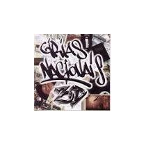 Cd Girias Nacionais 3d Rap - Lacrado - Frete Gratis