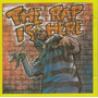 The Rap Is Here Cd Coletanea Hip Hop