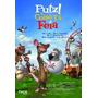 Putz A Coisa Ta Feia /animação -dvd