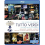Tutto Verdi - The Complete Opera Highlights [ Blu-ray Imp. ]