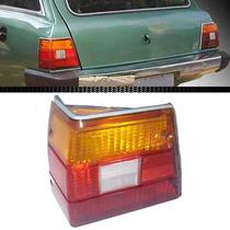 Lanterna Caravan 80 81 82 83 84 85 86 87 88 89 90 Tricolor