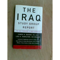 Livro - The Iraq - Study Group Report - James Baker - Lee Ha