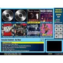 Jukebox # Jekenew # Matriz - Programa Maquina De Musica
