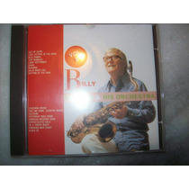 Cd - Billy Vaughn & His Orchestra - Volume 2 - Nacional