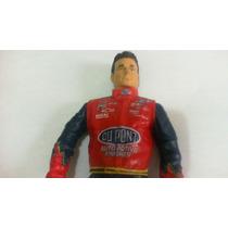Boneco Coleção Pilotos Nascar Jeff Gordon Motorsports 2003