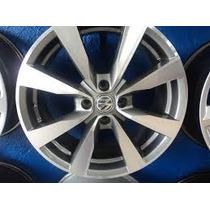 Roda Aro 15 Vw - Gm - Fiat Com Emblemas