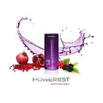 Energético Premium Powerest C/ 12