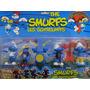 Smurfs Decoração Bolos Festas Aniversarios