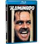 Blu Ray O Iluminado The Shining - Lacrado Original