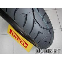 Pneu Tras 110/80-17 Pirelli Sport Demon P/ Cg150 Titan Sport