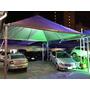 Tenda Piramidal 6 X 6 - Somente R$ 3.890,00