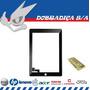 Vidro Touch Screen Ipad 2 Ipad2 Tela Glass Original Display