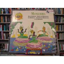 Lp - Escolas De Samba Enredos - Mangueira - Encarte - 1993