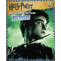 Harry Potter: Heróis - Poster Book Do Filme
