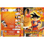 Dvd Original Dragon Ball Z - O Filme