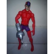 Marvel Legends - Klaw - Garra Sônica - Loose