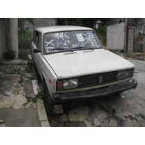 Lada Laika, Ano 1994, Motor 1.6 Motor