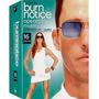 Dvd Box Burn Notice - Operaçao Miami - 1a  A  4a Temporada