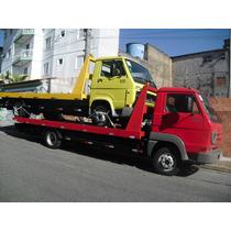 Auto Socorro Plataforma Guincho Para 8150 / 815 E Etc 22mil