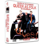 Box Dvd Queer As Folk - Os Assumidos (versão Britânica)