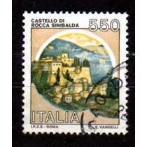 Itália 1980 * Castelo Rocca Sinibalda * Rieti * 550 L