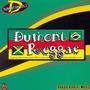 Cd Dumont Reggae - Brasil Reggae Music - Novo***