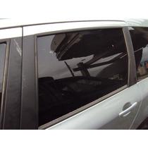 Maquina De Vidro Eletrica Traseiro Esquerdo Peugeot 307 Sw