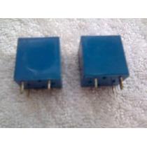 Relé Para Portão Eletrônico De Garagem 12 Volts